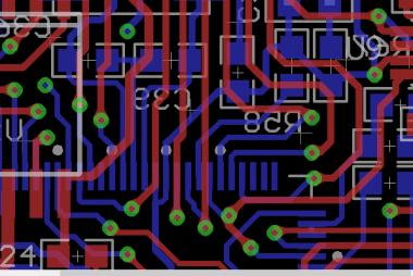 Diseño de circuitos electrónicos a medida.