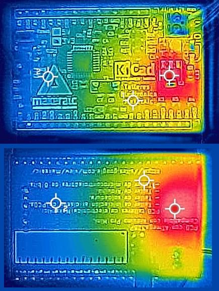 Imagen termica